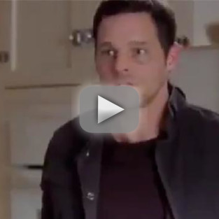 Grey's Anatomy Sneak Peek: What Are You Doing?!