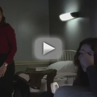 Pretty Little Liars Sneak Peeks: Ready to Come Home?