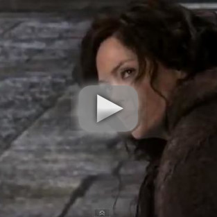 Once Upon a Time Clips: Killing & Kissing Cora