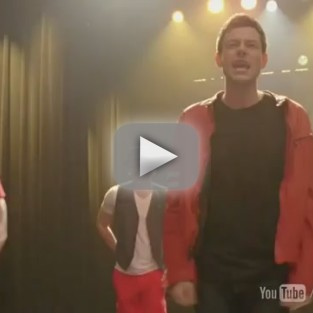 Glee Episode Preview: Prepare for War