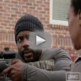 The Walking Dead Clips: I Have to Kill Him...