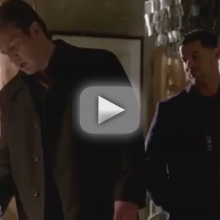 Castle Sneak Peeks: Scared of Sex?!?