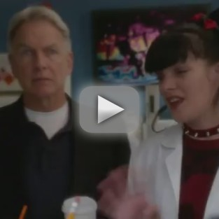 NCIS Sneak Peek: Made in the USA?