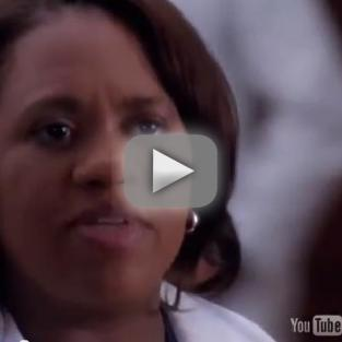 Grey's Anatomy Episode Trailer: Who's at Risk?