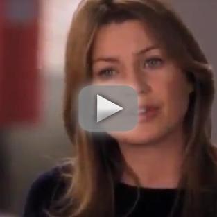Grey's Anatomy Sneak Peek: Do I Have it or Not?