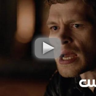 The Originals Preview: I Want to Be King