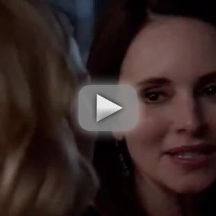 Revenge Episode Preview: Rules of Engagement
