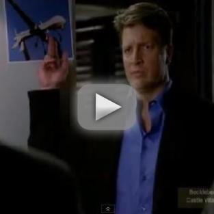 Castle Clips: Attack of the Drones!