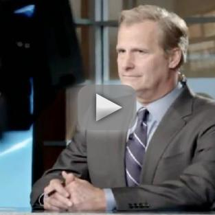 The Newsroom Season 2 Preview: A Change in Direction