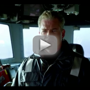 The Last Ship: Anchors Away on TNT!
