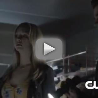 The Vampire Diaries Sneak Peek: On the Hunt