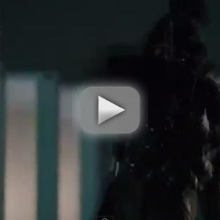 Arrow Sneak Peek: Going Dark
