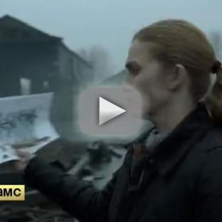 The Killing Season 3 Promo: A Monster on the Loose