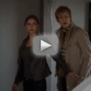 Revenge Season Finale Sneak Peek: Takeda's Killer