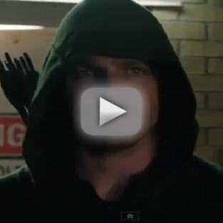 Arrow Season Finale Trailer: Who Will Be Sacrificed?
