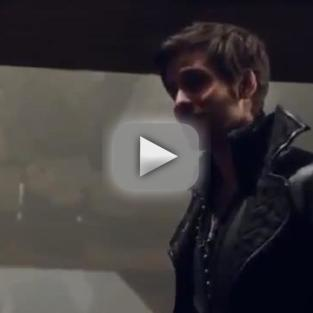 Once Upon a Time Season Finale Sneak Peek: It's Begun!