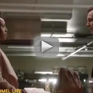 Scandal Season Finale Promo: Now What?!?