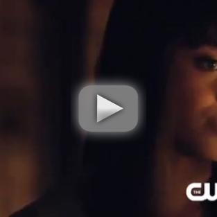 The Vampire Diaries Sneak Peek: A Ghost at Graduation?