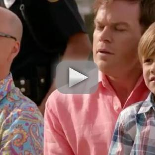 Dexter Season 8: New Trailer, Footage, Characters