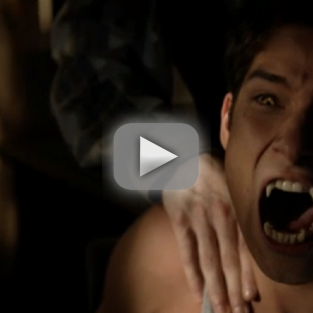 Teen Wolf Season 3: Fresh Footage!