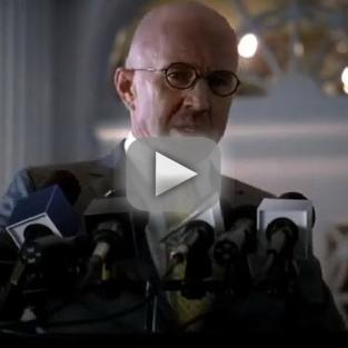 True Blood Teaser: Greetings, Governor Burrell