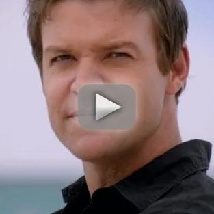 The Glades Season 4 Preview: Zombies and Strippers to Come!