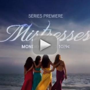 Mistresses Trailer: Will You Watch?