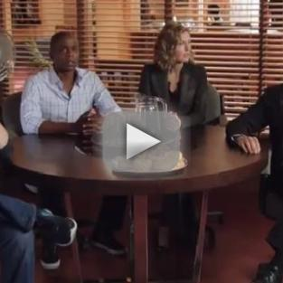Psych Season Finale Promo: It's On Now!