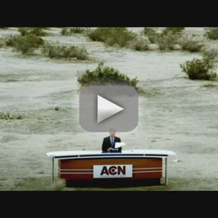 The Newsroom Trailer: Together and Alone