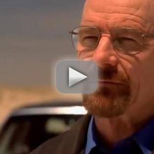 Breaking Bad Season 5 Giveaway: Enter Now!