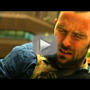 Strike Back Season 3: First Trailer