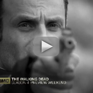 The Walking Dead Preview Weekend: What's on Tap?