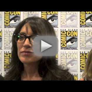 "Katey Sagal Interview: Gemma in ""Pretty Good Place"" on Sons of Anarchy Season 6"