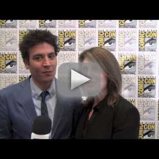 "HIMYM Scoop: Josh Radnor on Meeting the Mother, Pam Fryman on ""Great Wedding"" to Come"