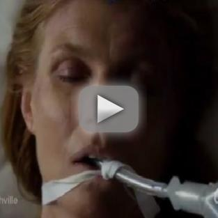 Nashville Season 2 Trailer: Is She Gonna Die?