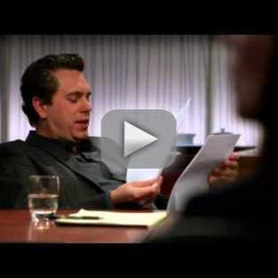 The Newsroom Sneak Peeks: Jim vs. Jerry