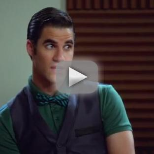 Glee Season Premiere Preview: Beatles Mania!
