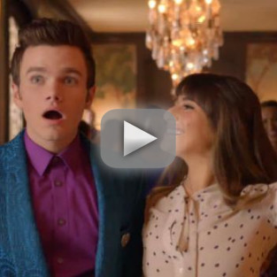 Glee Premiere Footage, Trailer: All You Need is Love