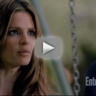 Castle Season Premiere Sneak Peek: Not Not Yes...