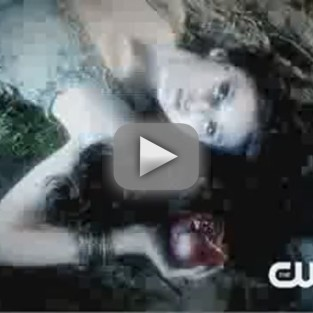 The Vampire Diaries Premiere Promo: Whet Your Appetites