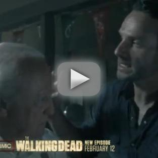 The Walking Dead 2012 Premiere Clip: SOB, They're Alive...