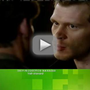 "The Vampire Diaries Sneak Preview: ""Bringing Out the Dead"""