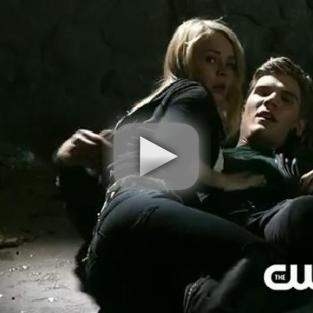 "The Secret Circle Sneak Preview: ""Medallion"""