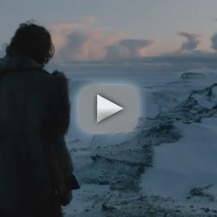 Game of Thrones Season 2 Trailer: Casting Shadows