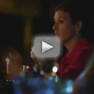 Private Practice Clips: Getting Crunked, Cozy