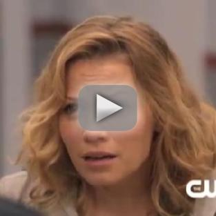 "One Tree Hill Preview & Sneak Peek: ""The Killing Moon"""