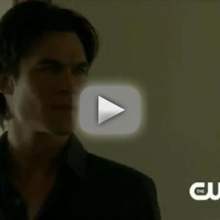 The Vampire Diaries Sneak Peek: The Battle for Elena