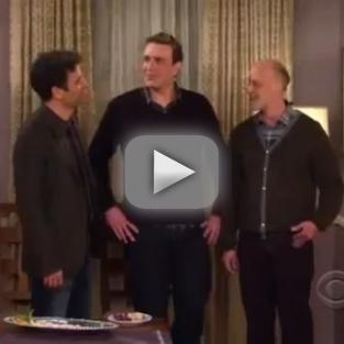 "How I Met Your Mother Sneak Preview: ""The Burning Beekeeper"""
