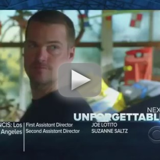 NCIS: LA Promo: Callen vs. the Crimeleon
