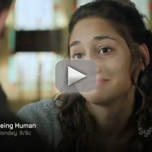Being Human: Renewed for Season 3